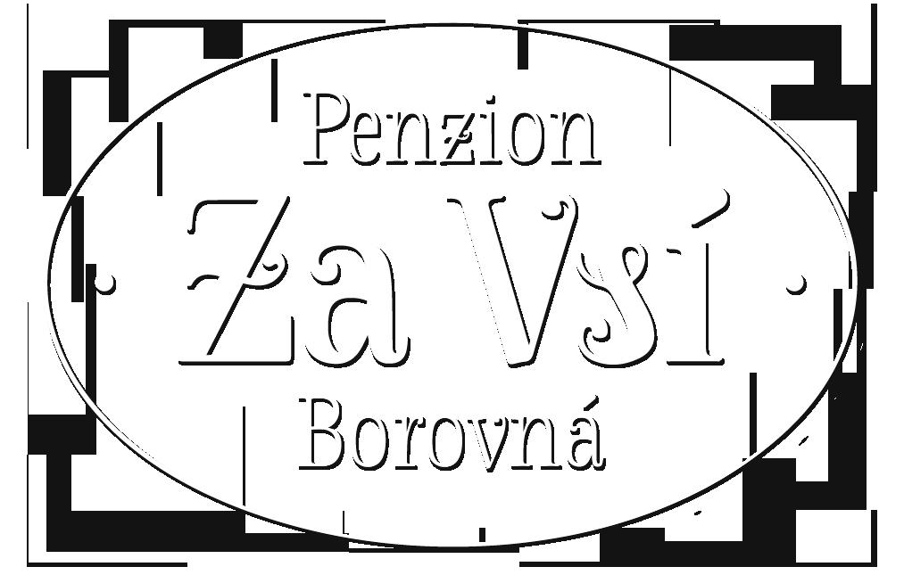 Penzion Za Vsí | Borovná u Telče